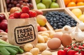 Local Food 7